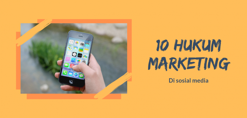 10 hukum marketing